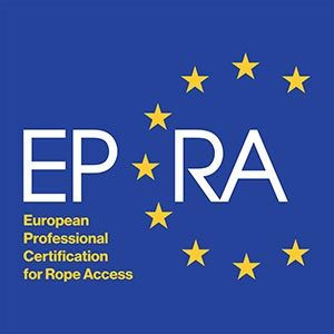 EPCRA – European Project Commitee for Rope Access