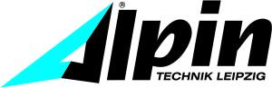 Logo Alpin Technik Leipzig