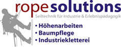 Logo Ropesolutions